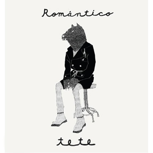[중고] 테테 (Tete) / Romantico (Digipack/single)