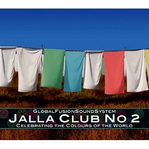 [중고] V.A. / Jalla Club No.2 : Celebrating The Colour Of The World (Digipack)