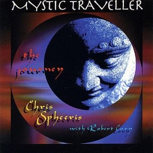 [중고] Chris Spheeris / Mystic Traveller (수입)