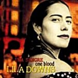 [중고] Lila Downs / One Blood: Una Sangre (수입)