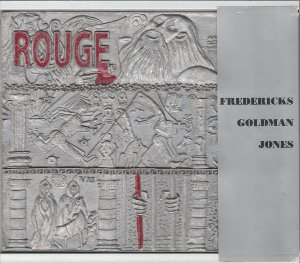 [중고] Fredericks Goldman Jones / Rouge (수입/Metal Case)