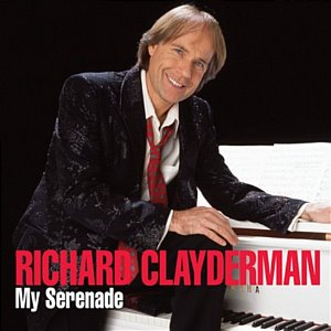 [중고] Richard Clayderman / My Serenade (Remastered/Gold Disc/Digipack)