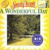 [중고] Sweet People / A Wonderful Day