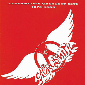 [중고] Aerosmith / Greatest Hits (자켓확인)