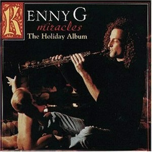 [중고] Kenny G / Miracles: The Holiday Album