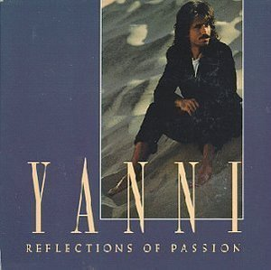 [중고] Yanni / Reflections Of Passion