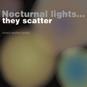 이루마 (Yiruma) / Nocturnal Lights...They Scatter (미개봉)