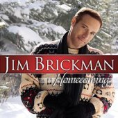 [중고] Jim Brickman / Homecoming