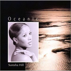 [중고] Suresha Hill / Oceanic-Spiritual Songs (수입)